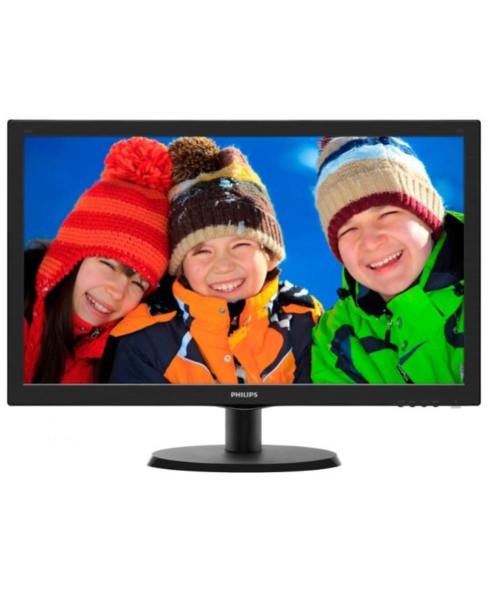 """Monitor Philips """"18.5 193V5LSB2"""