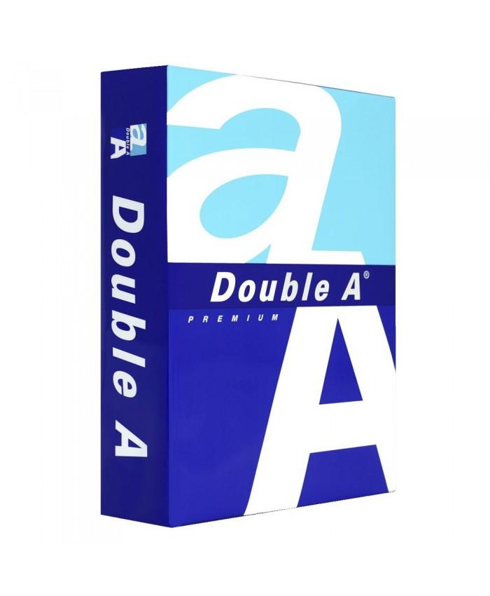Թուղթ A4 Double A