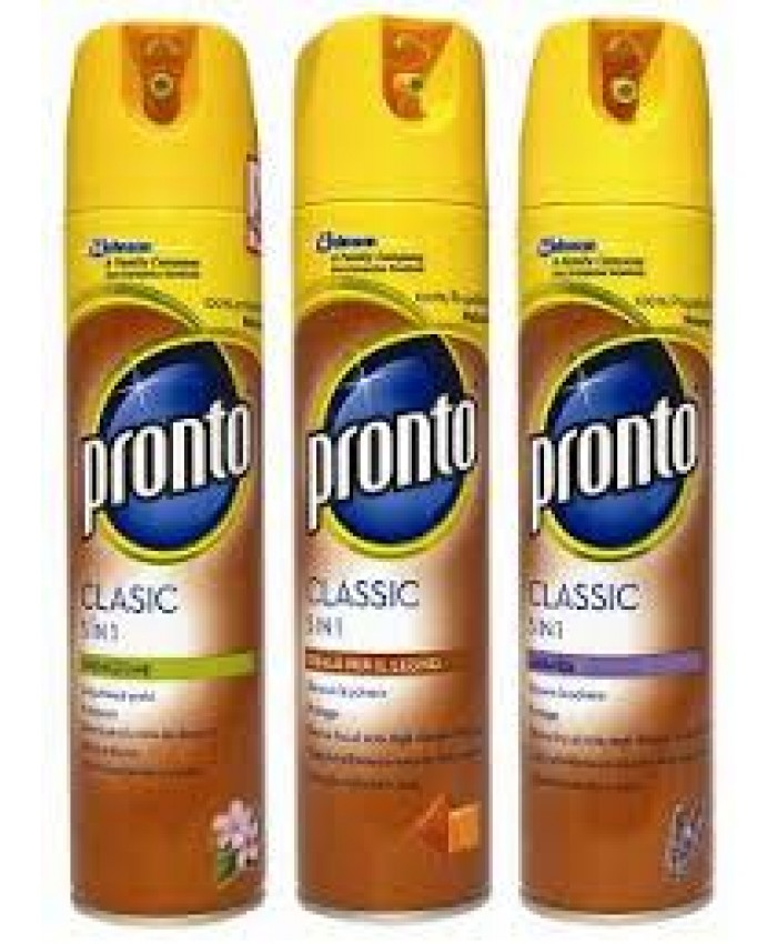 Կահույքի լաք Pronto Classic