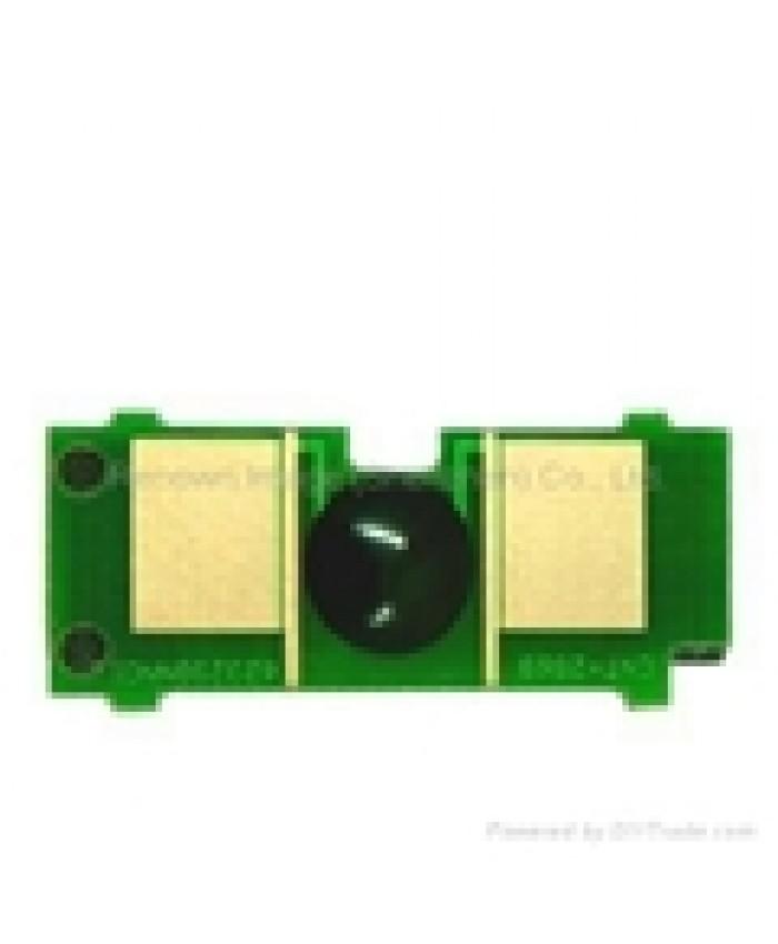 HP CP 3525 Black չիպ