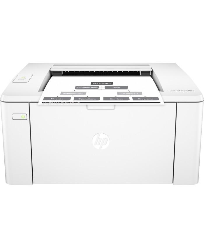 HP LJ Pro 102a տպիչ